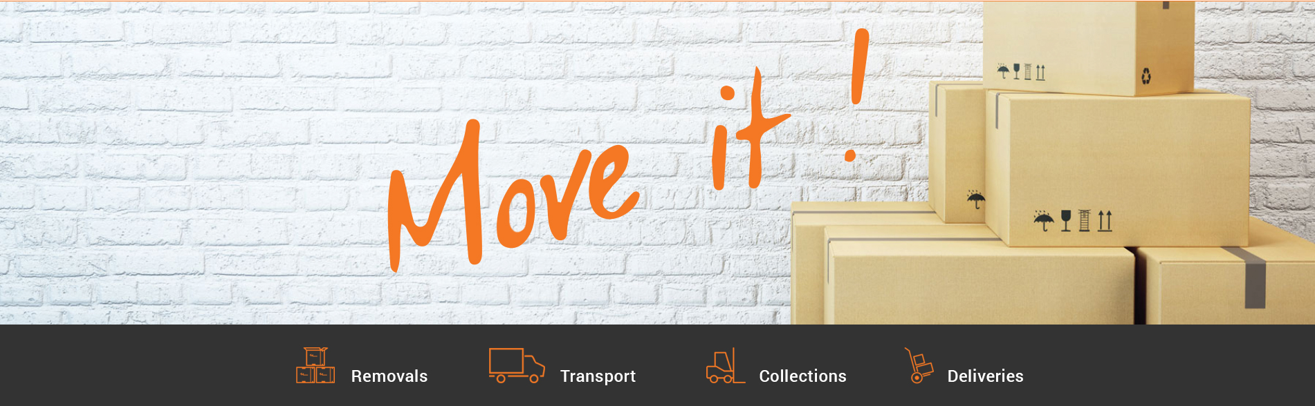 Move it! Removals Company Ross-on-Wye